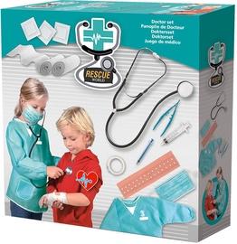 Žaislinis daktaro rinkinys SES Creative 09214