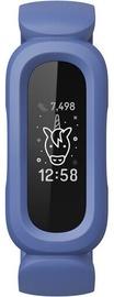 Išmanioji apyrankė Fitbit Ace 3, mėlyna/žalia