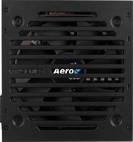 AeroCool VX-600 Plus PSU 600W