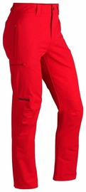 Marmot Scree Pants 32 Reg Team Red