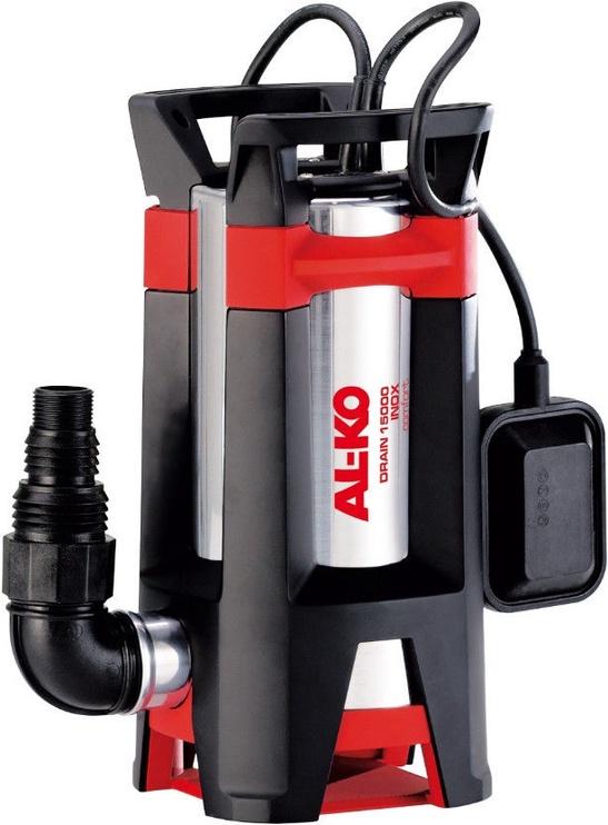 AL-KO Drain 15000 Inox Premium