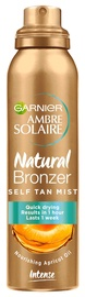 Garnier Ambre Solaire Natural Bronzer Self Tan Mist Intense 150ml