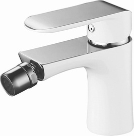 Vento Ravena Bidet Faucet White/Chrome