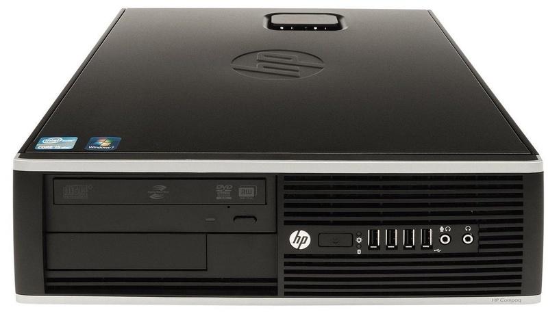 HP Compaq 8100 Elite SFF RM8119 Renew