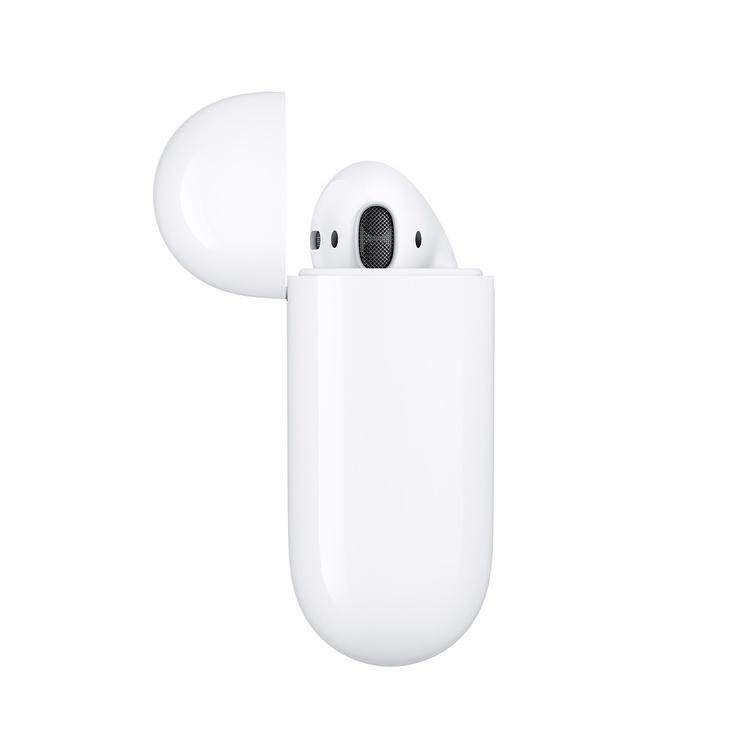 Bezvadu austiņas Apple AirPods Gen 2 In-Ear White