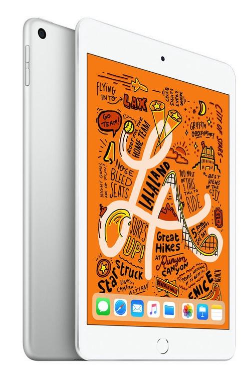 Planšetinis kompiuteris Apple iPad Mini 5 Wi-Fi 256GB Silver