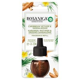 AW Botanica el. täide sandalwood 19ml