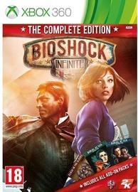 Bioshock Infinite Complete Edition Xbox One Compatible Xbox 360