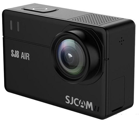SJCam SJ8 Air Wi-Fi Action Camera 14.2MP