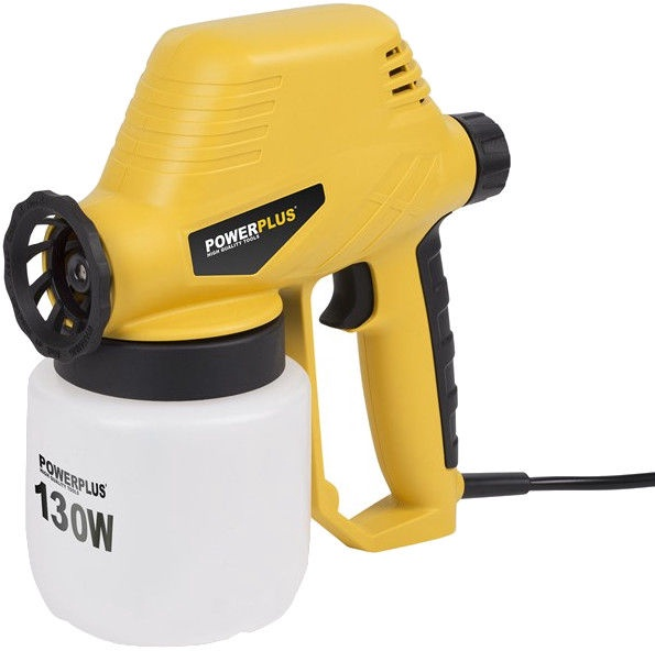 Powerplus POWX351 Paint Spray Gun