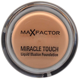 Max Factor Miracle Touch Liquid Illusion Foundation 11.5g 65