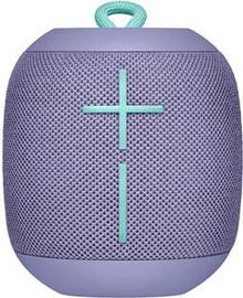 Logitech Ultimate Ears Wonderboom Bluetooth Speaker Lilac