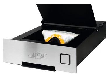 Ritter BVC 10 Built-In Vacuum Cleaner Inox