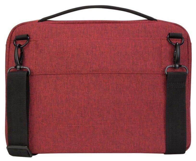 Targus Groove X2 Slim Case for MacBook 13 Red