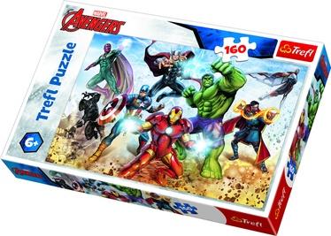 Trefl Puzzle Marvel Avengers 160pcs 15368T