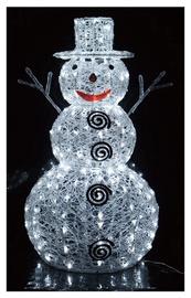 Kalėdinė LED dekoracija Besmegenis, 80 LED, 60 cm