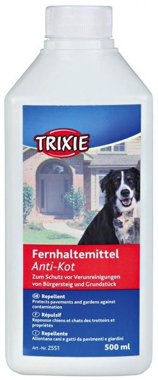 Biedētājs Trixie 2551 Anti-Kot Repellent 500ml