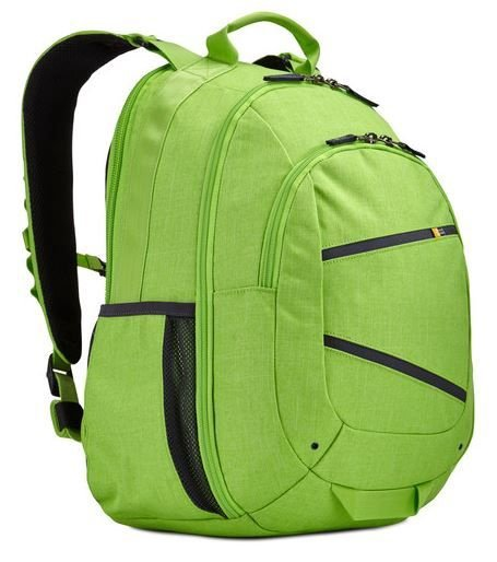 "Case Logic Backpack 15-16"" Green"