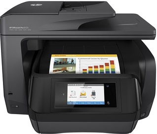 HP OfficeJet Pro 8725 All-in-One