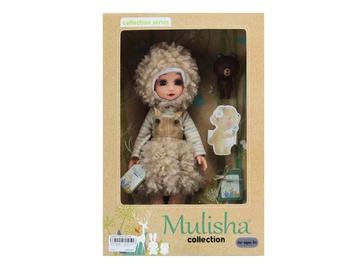 Кукла ZJA224347, 30см