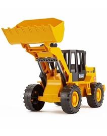 Traktorius - ekskavatorius Bruder 02425