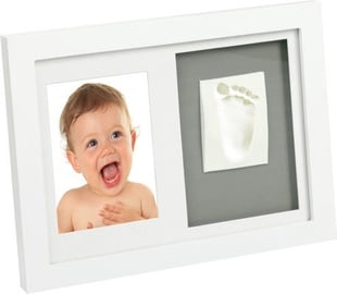 Adora NP 008 Photo Frame With One Imprint White