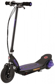 Razor E100 Electric Scooter Purple
