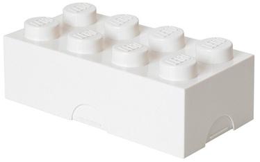 LEGO Lunch Box White