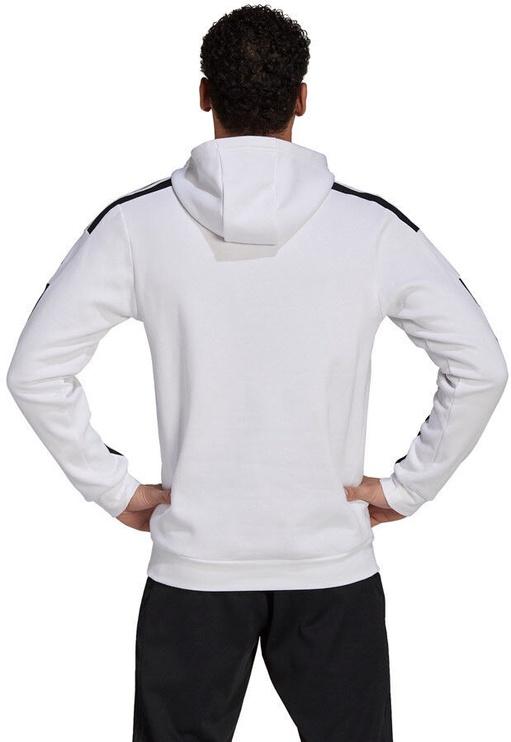 Джемпер Adidas Squadra 21 Sweat Hoodie GT6637 White L
