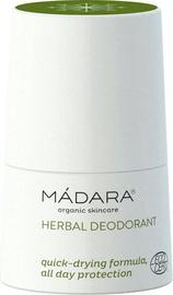 Дезодорант для женщин Madara Herbal, 50 мл