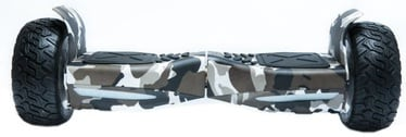 Visional Hoverboard 8.5'' With Bluetooth Camo