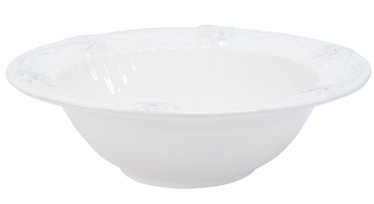 Home4you ROOSI Bowl 25cm White