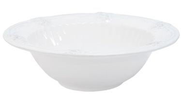 Home4you ROOSI Bowl 25cm White