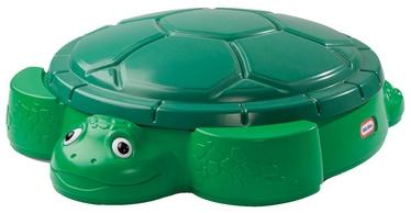 Smėlio dėžė MGA Little Tikes Turtle