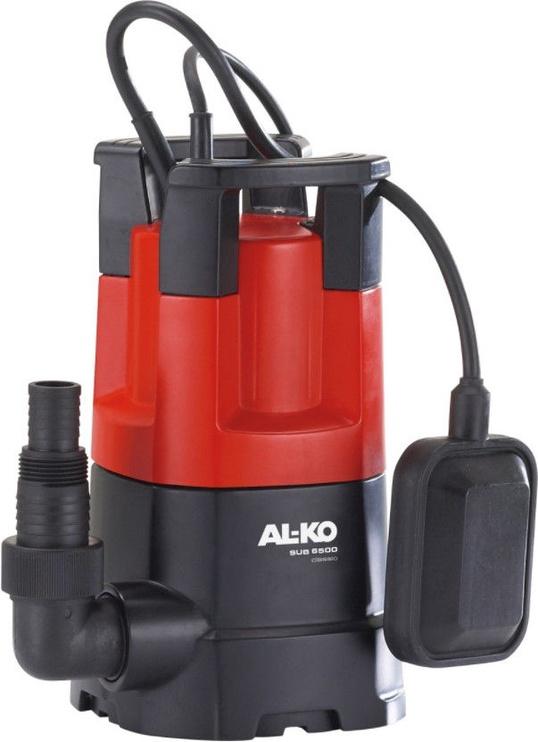 Ūdens sūknis AL-KO SUB 6500 Classic