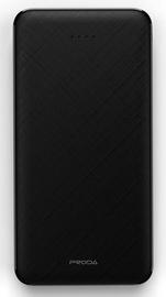 Uzlādēšanas ierīce – akumulators Remax Proda PD-P39, 10000 mAh, melna