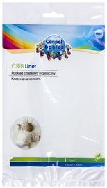 Canpol Babies Crib Liner 120x50cm 10/100