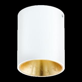 Lubinis šviestuvas Eglo  Polasso 94503, 1x3.3W, LED integruota