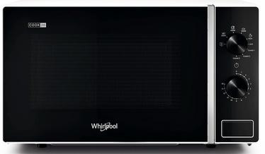 Mikrobangų krosnelė Whirlpool MWP 103 W