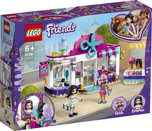 Konstruktorius LEGO Friends Heartlake City Hair Salon 41391