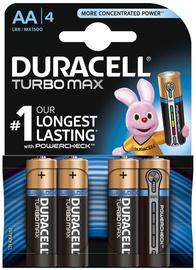 Duracell Alkaline Batteries AA LR6 4pcs