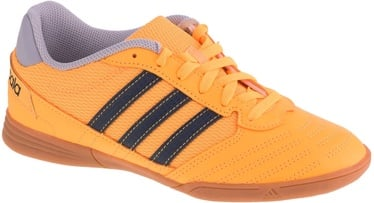 Adidas Super Sala JR Shoes FX6759 Orange 38