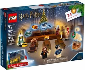 Konstruktorius LEGO Harry Potter Advent Calendar 75964