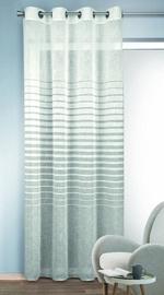Дневной занавес Verners Dali, синий/серый, 1350 мм x 2450 мм