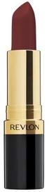 Revlon Super Lustrous Matte Lipstick 4.2g 51