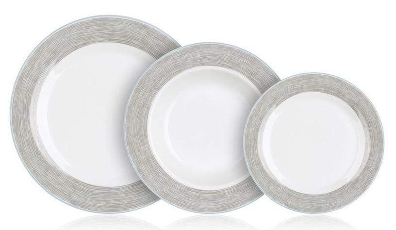 Banquet Plate Set 18pcs