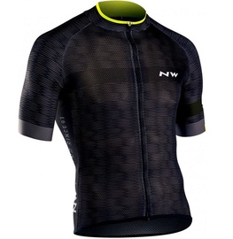 Northwave Air3 Short Sleeve Jersey L