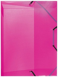Herlitz File Box 10722510 Raspberry