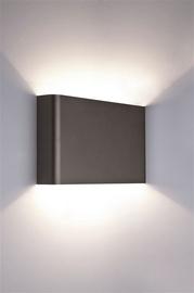 Sieninis šviestuvas Nowodvorski Haga 9710, 2x40W, G9