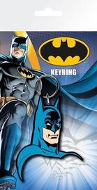 Atslēgu piekariņš Batman Comic Face Keychain